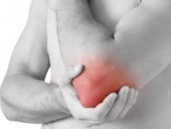 Gelenkschmerzen schulter ellenbogen knie