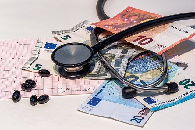 Leistungsgerechte Vergütung für Kliniken